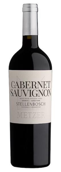 Metzer Cabernet Sauvignon 2017