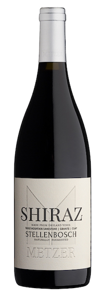 Metzer Family Shiraz 2018